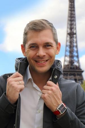 Romain Puértolas