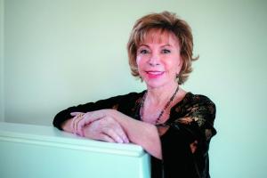 megustaleer - Isabel Allende