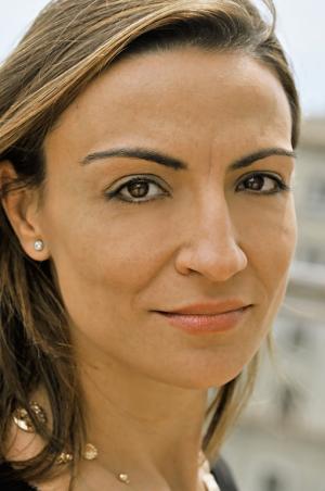 megustaleer - Carla Montero