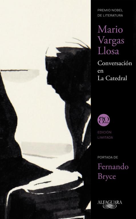 CONVERSACIÓN EN LA CATEDRAL par Vargas Llosa
