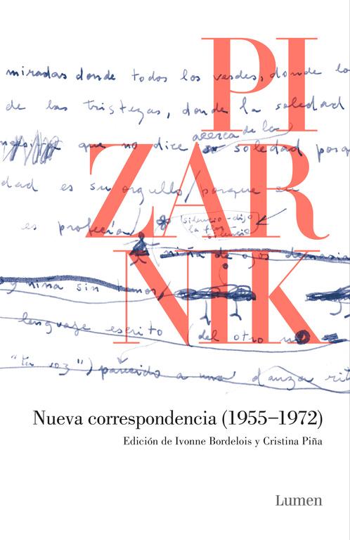 Nueva correspondencia Pizarnik