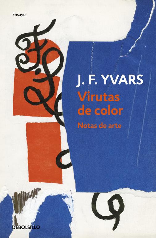 Virutas de color (Notas de arte)