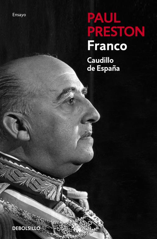 Franco (edición actualizada) (Caudillo de España)