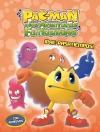 ¡Pac-pasatiempos! (Pac-Man)