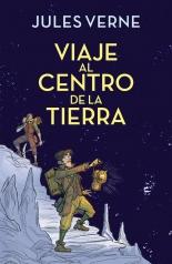 megustaleer - Viaje al centro de la Tierra (Alfaguara Clásicos) - Jules Verne