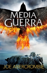 megustaleer - Media guerra (El mar Quebrado 3) - Joe Abercrombie
