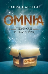 megustaleer - Omnia - Laura Gallego