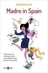 megustaleer - Madre in Spain - Señorita Puri