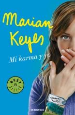 megustaleer - Mi karma y yo - Marian Keyes