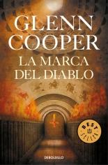megustaleer - La marca del diablo - Glenn Cooper
