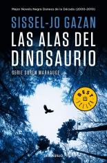 megustaleer - Las alas del dinosaurio (Un caso de Soren Marhauge 1) - Sissel-Jo Gazan