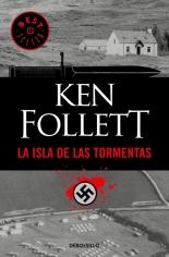 megustaleer - La isla de las tormentas - Ken Follett
