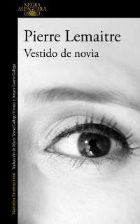 megustaleer - VESTIDO DE NOVIA - Pierre Lemaitre