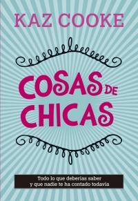 megustaleer - Cosas de Chicas - Kaz Cooke