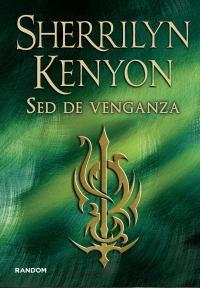 Sed de venganza (Sherrilyn Kenyon)