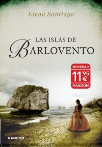 Las islas de Barlovento (Elena Santiago)