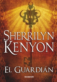 El guardián (Cazadores Oscuros 21) (Sherrilyn Kenyon)