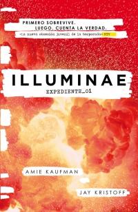 megustaleer - ILLUMINAE. Expediente_01 (Illuminae 1) - Amie Kaufman / Jay Kristoff