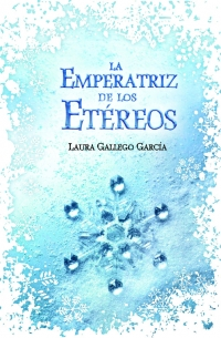 megustaleer - La Emperatriz de los Etéreos - Laura Gallego