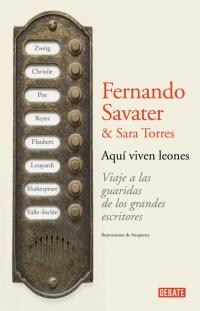 AQUÍ VIVEN LEONES, de Fernando Savater EC926186