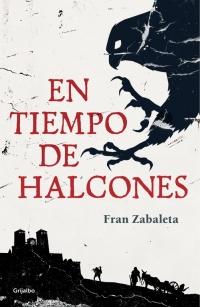 megustaleer - En tiempo de halcones - Fran Zabaleta
