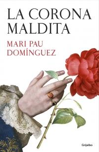 megustaleer - La corona maldita - Mari Pau Domínguez
