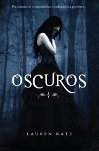 megustaleer - Oscuros (Oscuros 1) - Lauren Kate