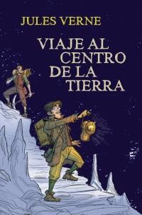 megustaleer - Viaje al centro de la Tierra - Jules Verne