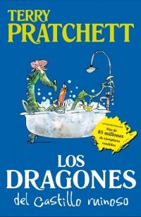megustaleer - Los dragones del castillo Ruinoso - Terry Pratchett