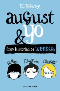 megustaleer - Wonder. August y yo - R.J. Palacio