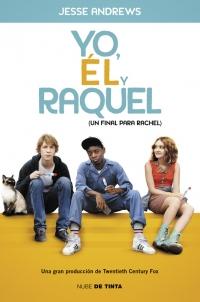 megustaleer - Yo, él y Raquel - Jesse Andrews