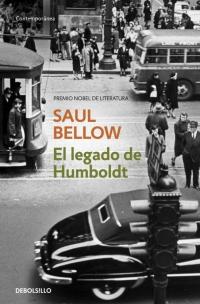 Saul Bellow, varias obras EP895701