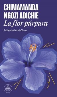 megustaleer - La flor púrpura - Chimamanda Ngozi Adichie