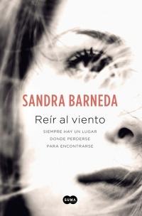 megustaleer - Reír al viento - Sandra Barneda