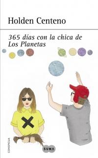 megustaleer - 365 días con la chica de Los Planetas - Holden Centeno