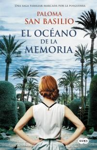 megustaleer - El océano de la memoria - Paloma San Basilio