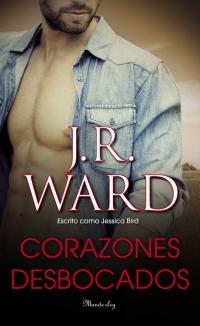 megustaleer - Corazones desbocados - J.R. Ward