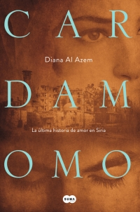 megustaleer - Cardamomo - Diana Al Azem