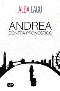 megustaleer - Andrea contra pronóstico - Alba Lago