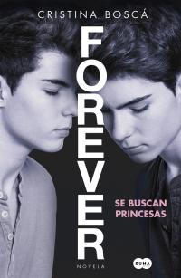 megustaleer - Forever - Cristina Boscá