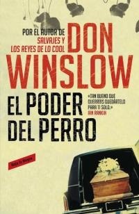 El poder del perro -  Don Winslow GM2352A