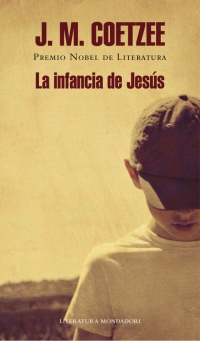 La infancia de Jesús (J.M. Coetzee)