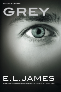 megustaleer - Grey - E.L. James