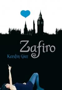 Zafiro (Rubí 2) (Kerstin Gier)