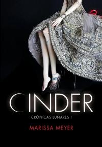 megustaleer - Cinder (Crónicas lunares 1) - Marissa Meyer
