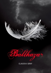 Balthazar (saga medianoche) (Claudia Gray)