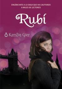 Rubí (Rubí 1, nueva encuadernación) (Kerstin Gier)