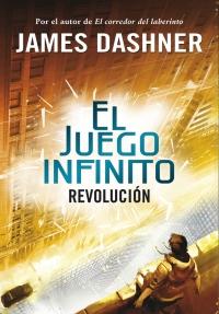 megustaleer - Revolución (El juego infinito 2) - James Dashner