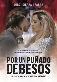 Por un puñado de besos (Jordi Sierra i Fabra)