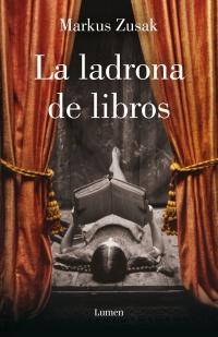 La ladrona de libros (Markus Zusak)
